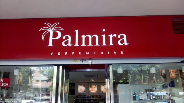 Imagen de Palmira Perfumerias