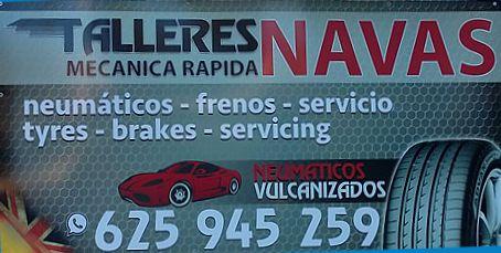 Imagen de Talleres Navas