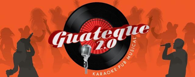 Imagen de GUATEQUE 2.0 Karaoke - Pub Musical