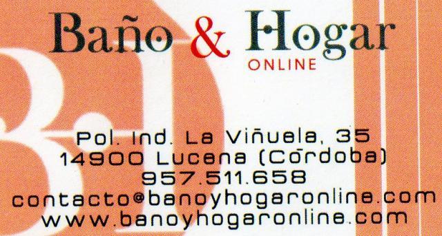 Imagen de Baño y Hogar