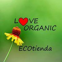 Imagen de Love Organic - Ecotienda