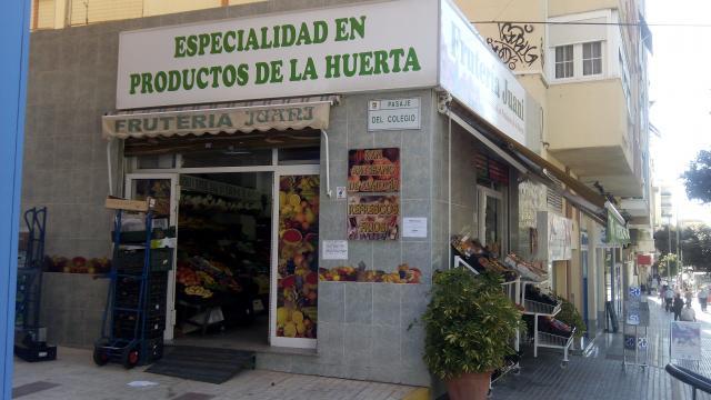 Imagen de Frutería Juani