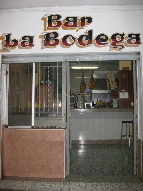Imagen de Bar La Bodega