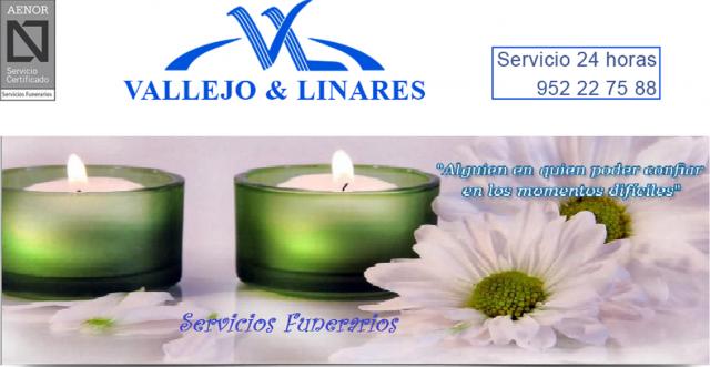 Imagen de Funeraria VALLEJO Y LINARES