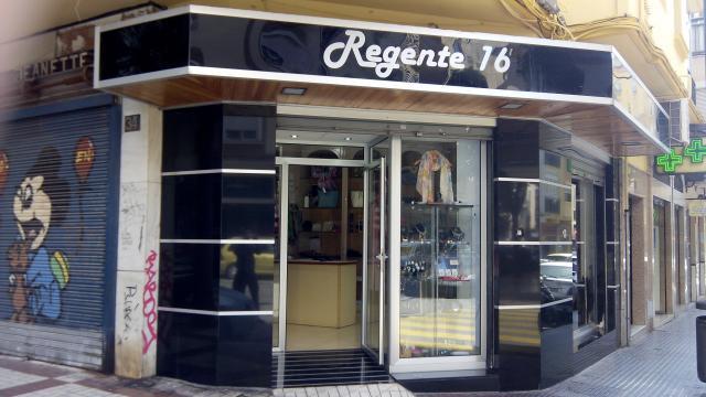 Imagen de Regente 16