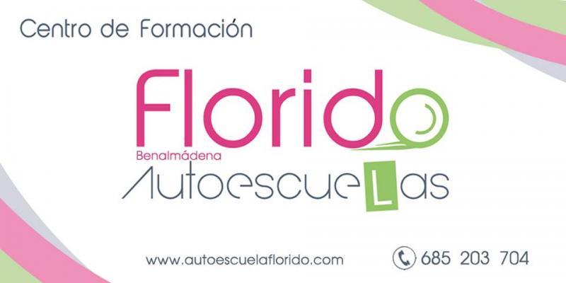 Imagen de Autoescuela Florido Benalmádena