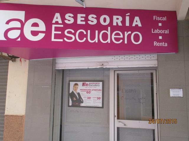 Imagen de Asesoría ESCUDERO