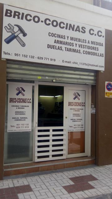 Imagen de Brico Cocinas C.C.