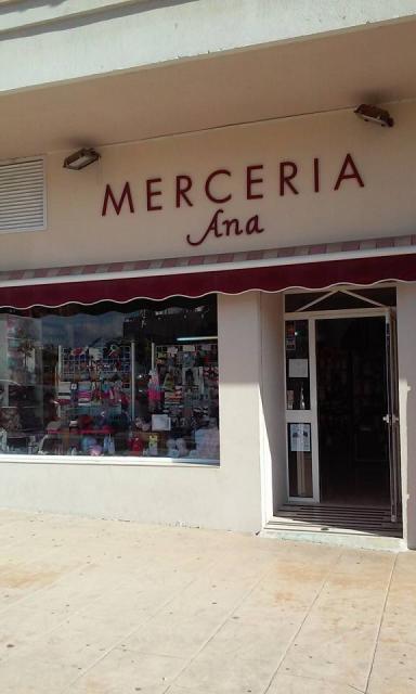 Imagen de Mercería ANA