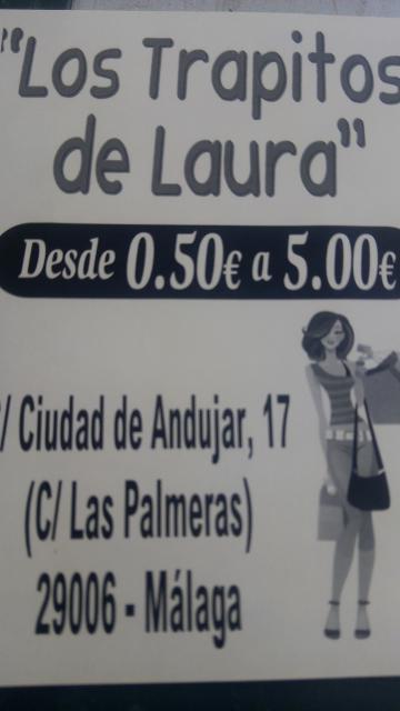 Imagen de Los Trapitos de Laura