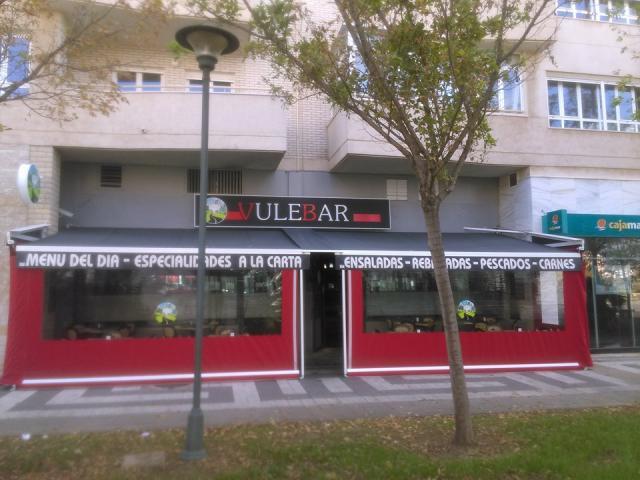 Imagen de VuleBAR Especialidades a la carta