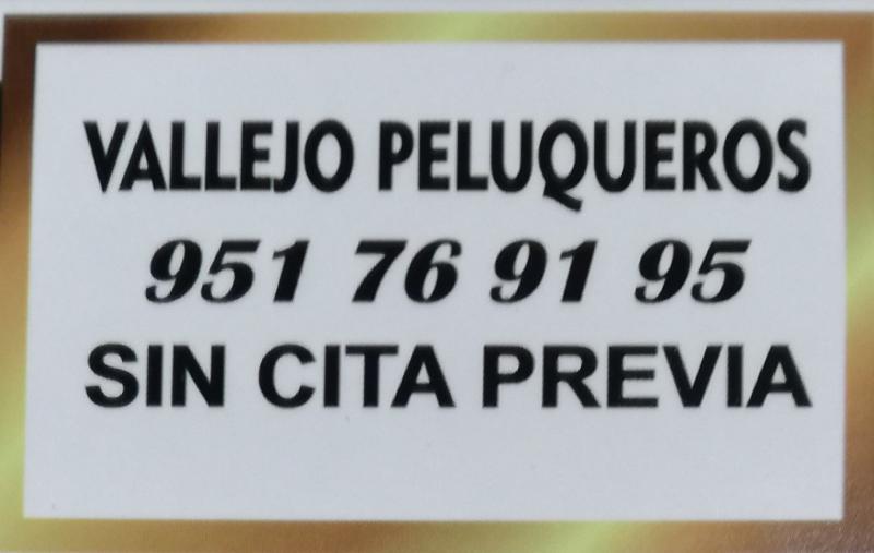 Imagen de Vallejo Peluqueros