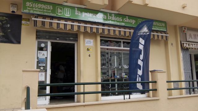 Imagen de Bikes Shop La Perrera