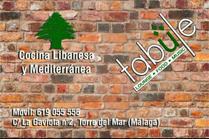 Imagen de Tabulé Cocina Libanesa