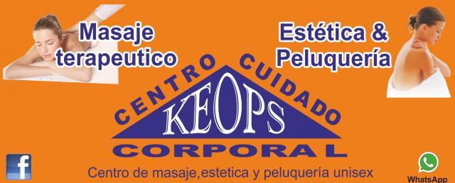 Imagen de Centro del Cuidado Corporal KEOPS
