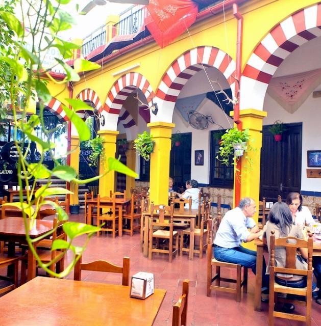 Imagen de Restaurante Sociedad Plateros Maria Auxiliadora