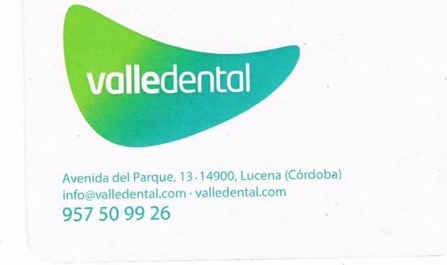 Imagen de Valledental