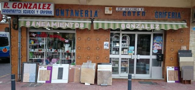 Imagen de Saneamientos González