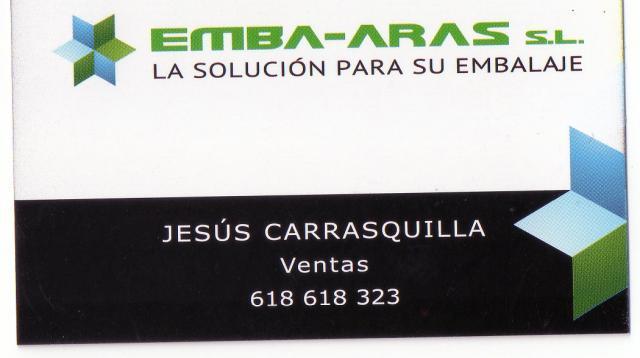 Imagen de EMBA-ARAS S.L.