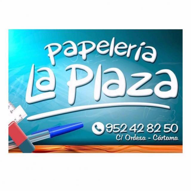 Imagen de Papelería La Plaza