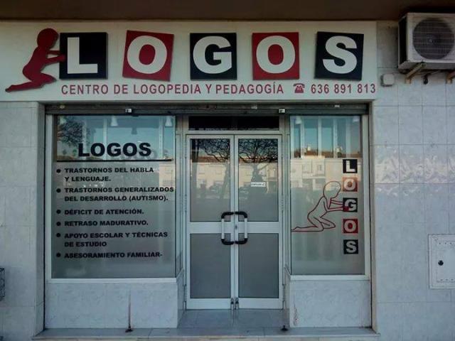 Imagen de LOGOS Centro Pedagogía y Logopedia