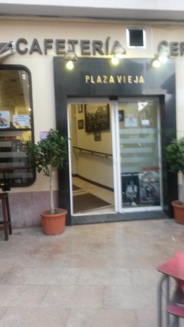 Imagen de Cerveceria Cafeteria Plaza vieja