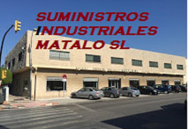 Imagen de Suministros Industriales MATALO