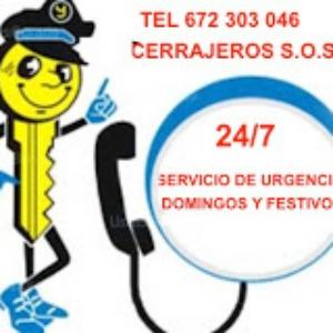 Imagen de CERRAJEROS MIJAS S.O.S. 24 HORAS