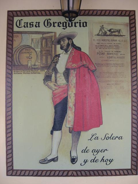 Imagen de Restaurante Casa Gregorio