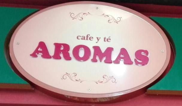 Imagen de Café y Té AROMAS