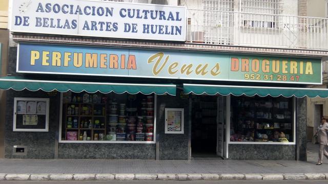 Imagen de Perfumería Venus