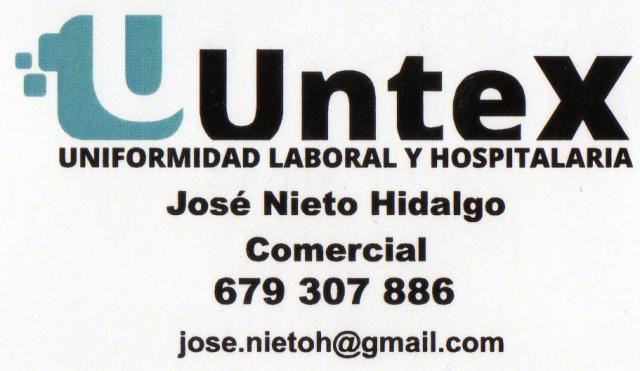 Imagen de Untex - Uniformidad Laboral y Hospitalaria