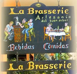 Imagen de La Brasserie - Luc Vermeulen