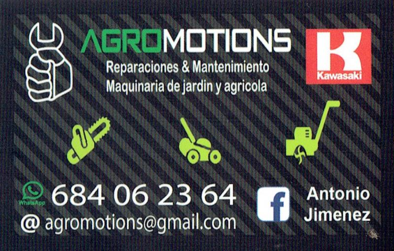 Imagen de Agromotions