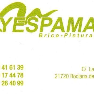 Imagen de YESPAMA BRICOPINTURA