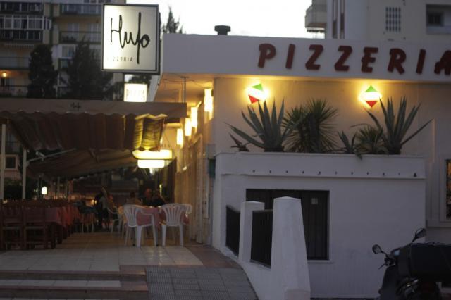 Imagen de Pizzería Hufo