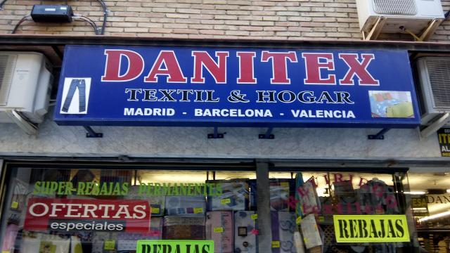 Imagen de Danitex Barcelona
