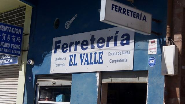 Imagen de Ferretería el Valle