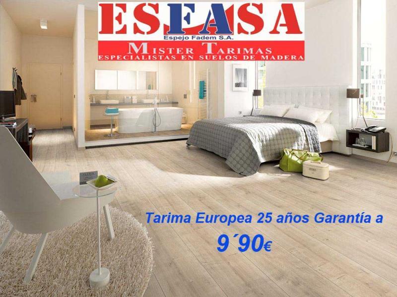 Imagen de Esfasa-MisterTarimas