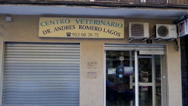 Imagen de Centro Veterinario DR Andrés Romero Lagos