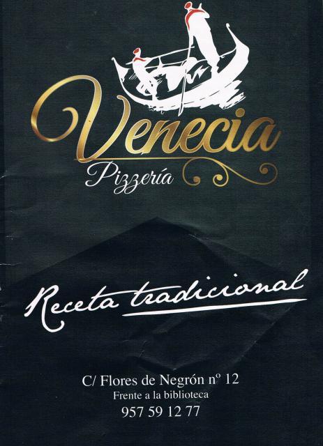 Imagen de PIZZERÍA VENECIA