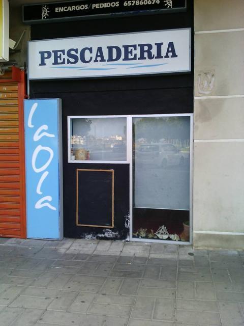 Imagen de Pescadería La OLA   Teatinos