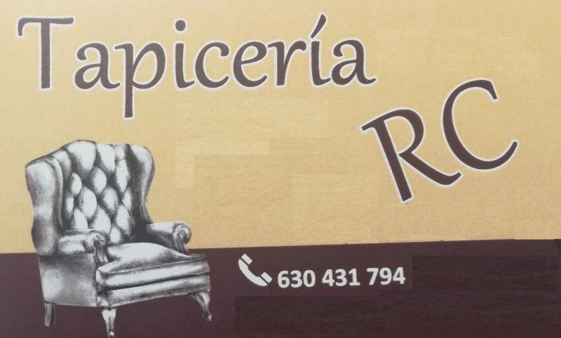 Imagen de Tapicería RC