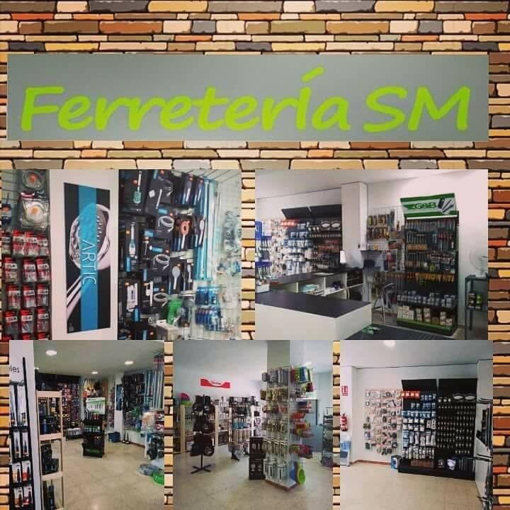 Imagen de Ferretería SM