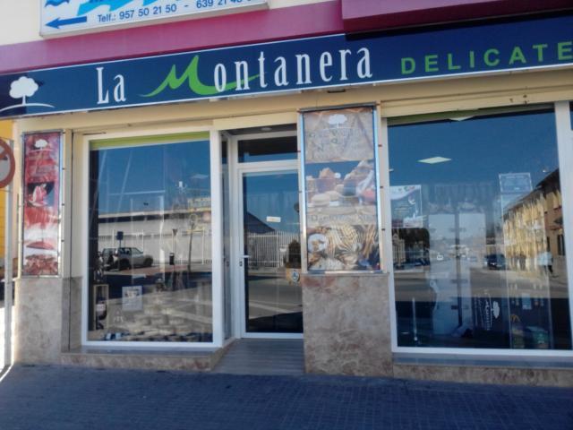 Imagen de LA MONTANERA, Delicatessen