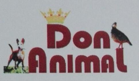Imagen de Don Animal