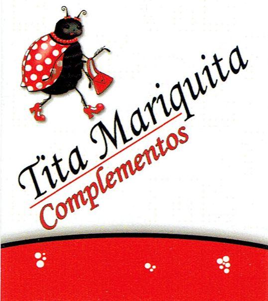 Imagen de Tita Mariquita - Complementos
