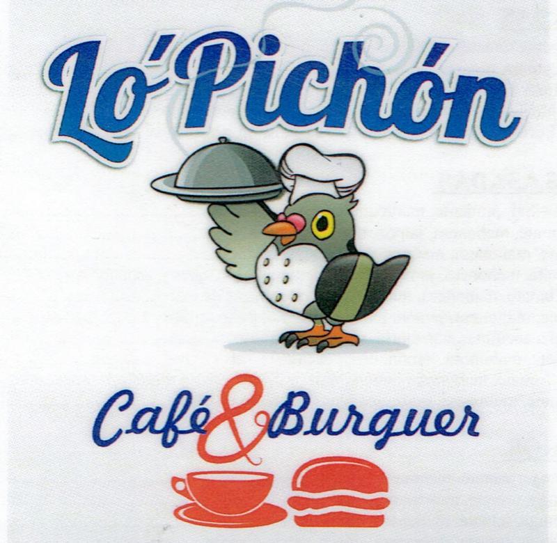 Imagen de Café Burguer Lo Pichón