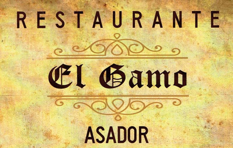 Imagen de Restaurante El Gamo