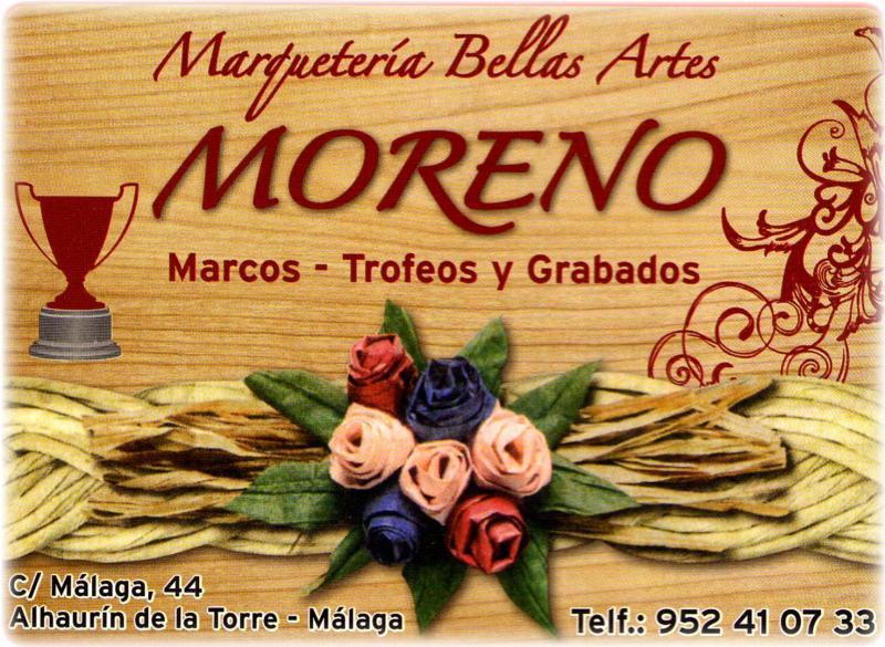 Imagen de Marquetería Bellas Artes MORENO
